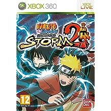 Microsoft - Naruto Shippuden : ultimate Ninja storm 2 Occasion [ Xbox 360 ] - 3700577001055