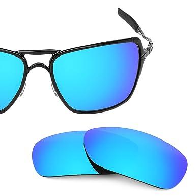 Revant Ersatzlinsen für Oakley Inmate Eisblau MirrorShield® of0tMha1