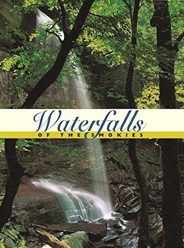 Waterfalls of the Smokies (Best Hikes In The Smokies)