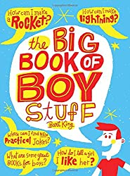 The Big Book of Boy Stuff, Updated