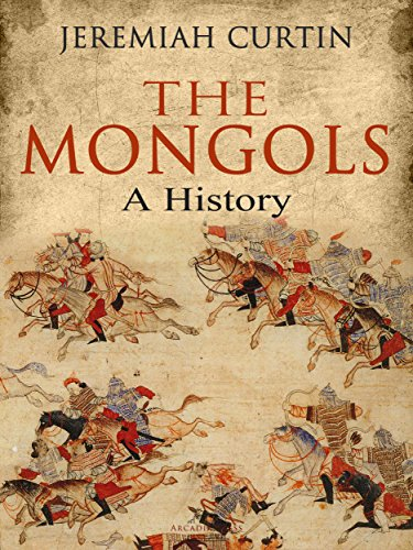 The Mongols erupted out of Central Asia in 1206 and soon controlled an empire stretching from Poland to Korea; although remembered as a destructive force, they united a great part of the world under one rule, and their combined arms and mobile tactic...