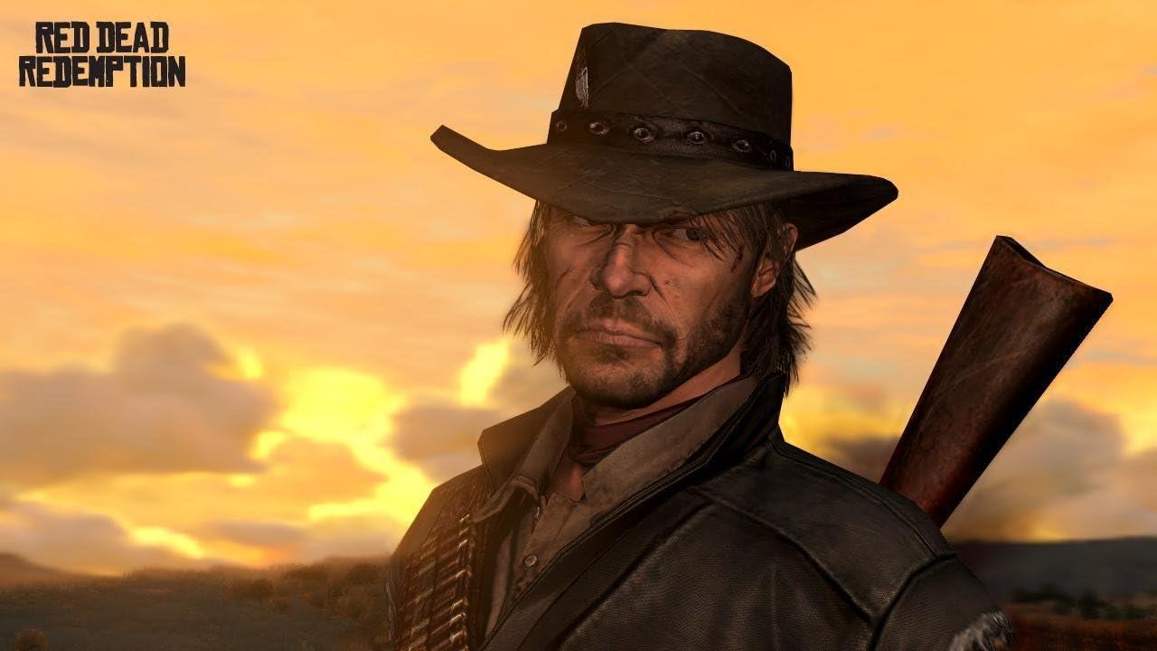 Amazon Com Red Dead Redemption Xbox 360 Microsoft Xbox 360