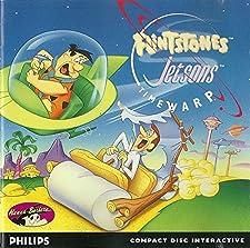 Cdi  Flintstones/Jetsons T Cdi