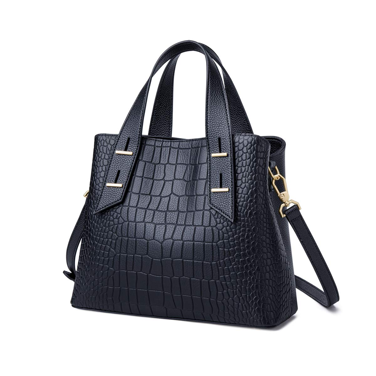 39d47fd165fe Amazon.com: ZOOLER GLOBAL Leather Purses and Handbags for Women ...