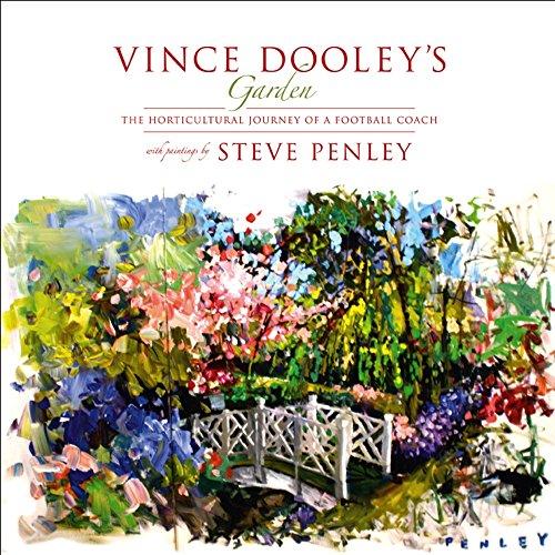 Cheap  Vince Dooley's Garden: The Horticultural Journey of a Football Coach