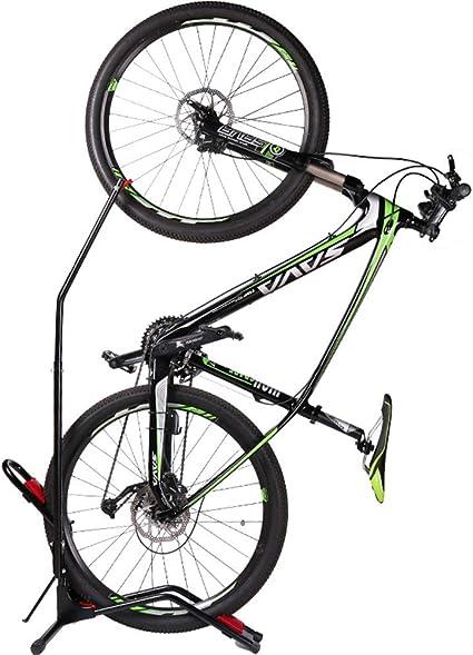 Bike stand bicicletas soporte de almacenamiento interior ...
