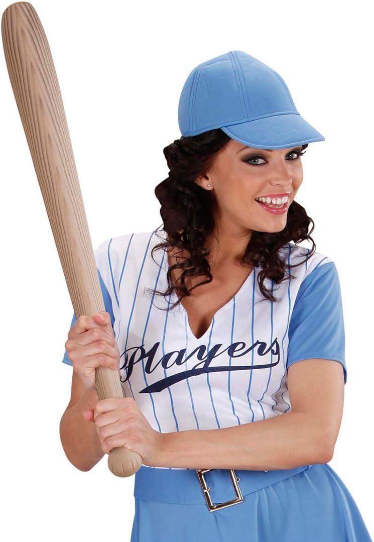 Aufblasbarer  Baseball Schläger Zubehör Erwachsene Sport Fasching Party Karneval