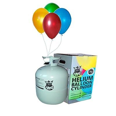 30 Ballon Ballon à gaz 250L Helium hélium