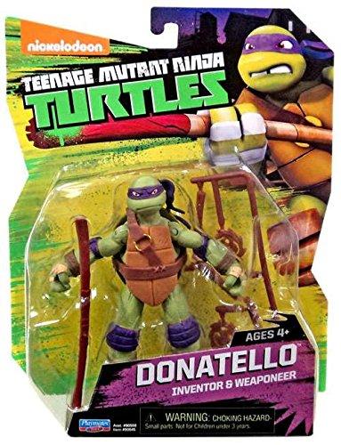 Teenage Mutant Ninja Turtles Donatello Action Figure -
