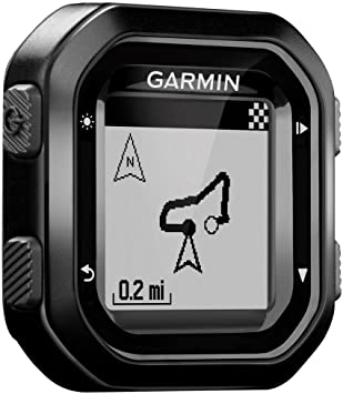 Garmin – Ordenador para bicicleta, color negro: Amazon.es ...