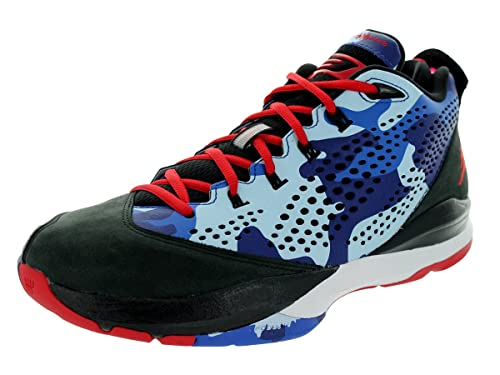 finest selection 30c14 7b42e Jordan Nike Air CP3. VII Mens Basketball Shoes 616805-012 Black 8.5 M US   Amazon.ca  Shoes   Handbags