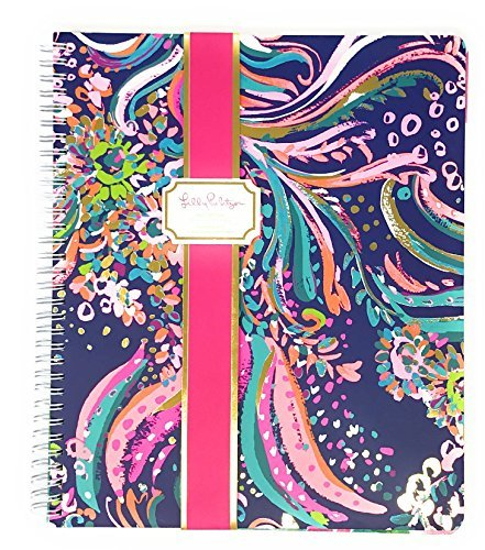 Lilly Pulitzer Large Notebook (Beach Loot) by Lilly Pulitzer