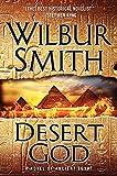 Desert God: A Novel of Ancient Egypt