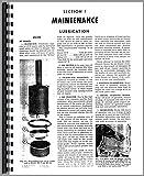 Oliver OC-46 Cletrac Crawler Service Manual