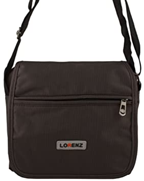 5883c51ed0c2 Mens - Ladies Small Flap Over Travel - Multi Purpose Shoulder - Cross Body  Bag in