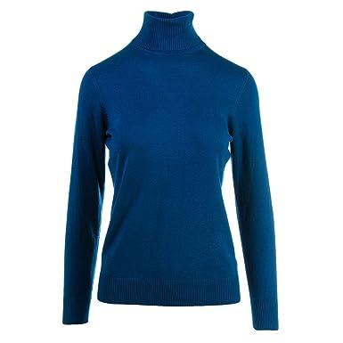 Cheap Footlocker Pictures Prices Online turtleneck sweater - Blue Joseph TbUZm2C9L