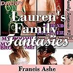 Lauren's Family Fantasies 4-Pack | Francis Ashe