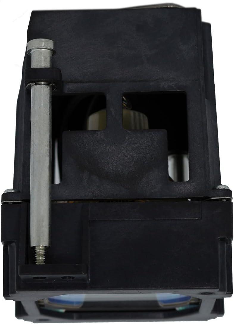 Aurabeam Professional L/ámpara de Remplazo para JVC BHL5009-S con Carcasa accionado por Philips