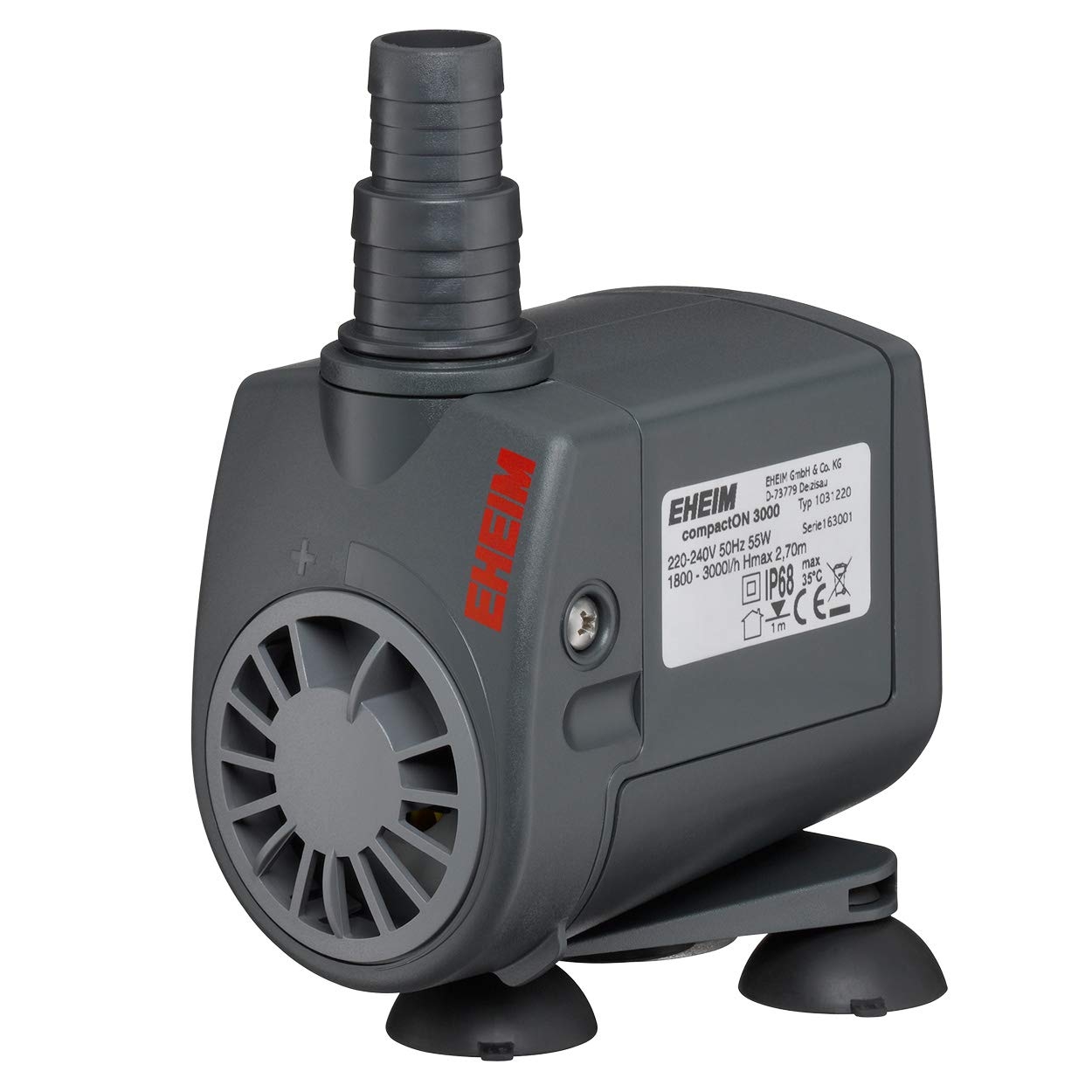 Eheim compactON Aquarium Pump - 3000 by Eheim