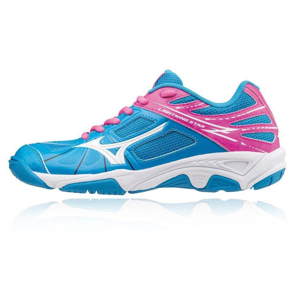 838acb6b9a5 Mizuno Lighting Star Z Junior Zapatilla De Tenis  Amazon.es  Zapatos y  complementos