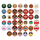 Best Flavored K Cups - Flavored Coffee Variety Sampler Pack for Keurig K-Cup Review