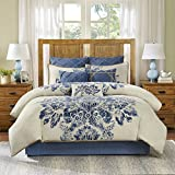 Harbor House St. Tropez Duvet Cover Multi Full/Queen