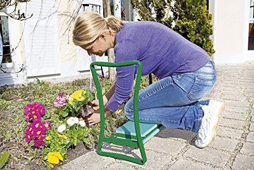 UPP Products Kniestuhl, Gartenhelfer, Alltagshelfer, Kniebank