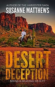 Desert Deception by [Matthews, Susanne]