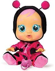 IMC Toys Bebes Llorones Lady, única 96295