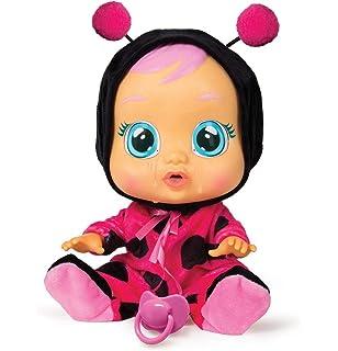 Amazon.es: IMC Toys - Bebés Llorones, Katie (95939 ...
