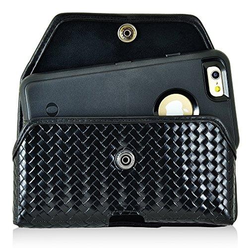Case Basket Weave - 2