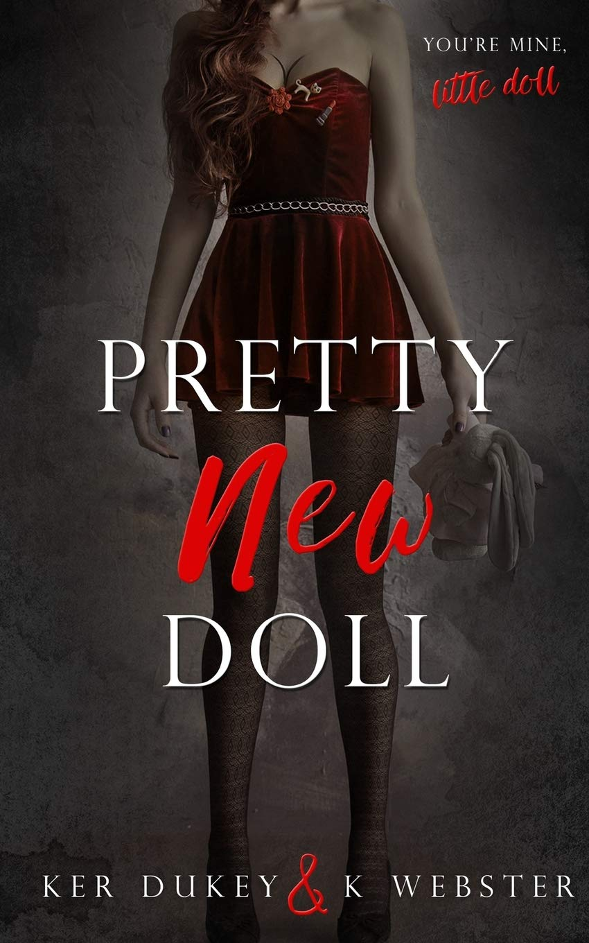 Pretty New Doll: Amazon.es: Dukey, Ker, Webster, K.: Libros en ...