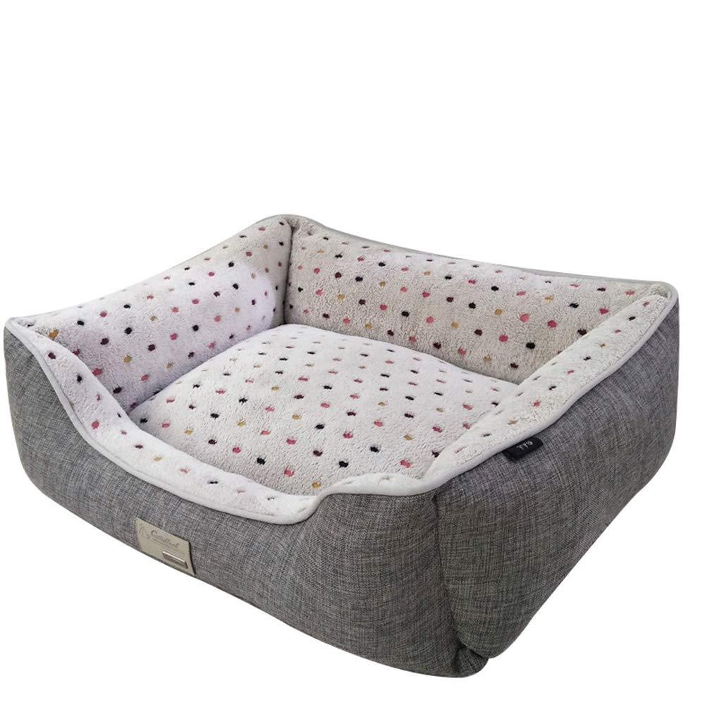 BYCWS小さな犬のためのペット洞窟 - 犬のベッド犬の猫のための猫のベッドの洞窟自己癒しのペットベッド温かい犬のベッドペット洞窟の睡眠ゾーンの抱擁の洞窟のペットベッド,29.53x23.62x9.84in B07LH1BYWD  25.59x19.69x7.87in 25.59x19.69x7.87in