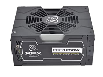 61X2 WXcqbL._SX355_ xfx atx proseries black edition 1250 power supply (p11250befx  at mifinder.co