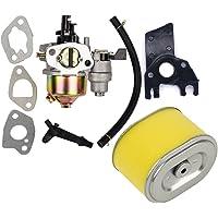 OxoxO Vervang Carburateur met Luchtfilter voor Honda Gx140 Gx160 Gx200 5.5hp 6.5hp Motor Generator Grasmaaier Motor