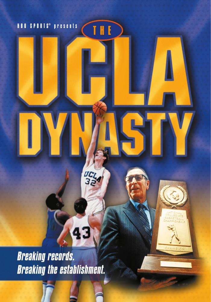 The UCLA Dynasty by HBO