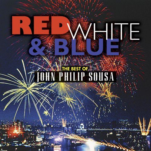 Red, White And Blue ()