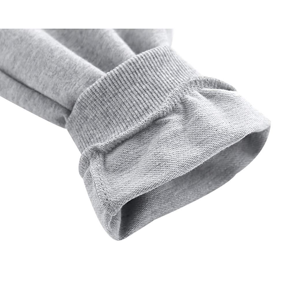 AMIYAN Unisex Kids Boys Girls Sweatpants Sport Jogger Pants Baby Spring Summer Baggy Harem Casual Trousers