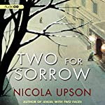 Two for Sorrow | Nicola Upson