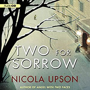Two for Sorrow Audiobook