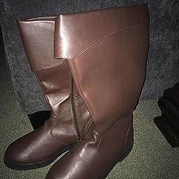 Funtasma Mens Captain-105//BN Dress Boot
