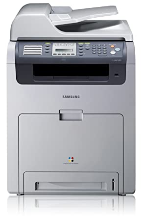 Samsung CLX-6210FX - Impresora Multifunción Color: Amazon.es ...