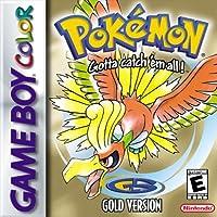 Pokemon Gold Version - New Save Battery (Renewed)