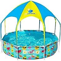 Bestway Splash-in-Shade Play Pool Splash-in-Shade Play Pool