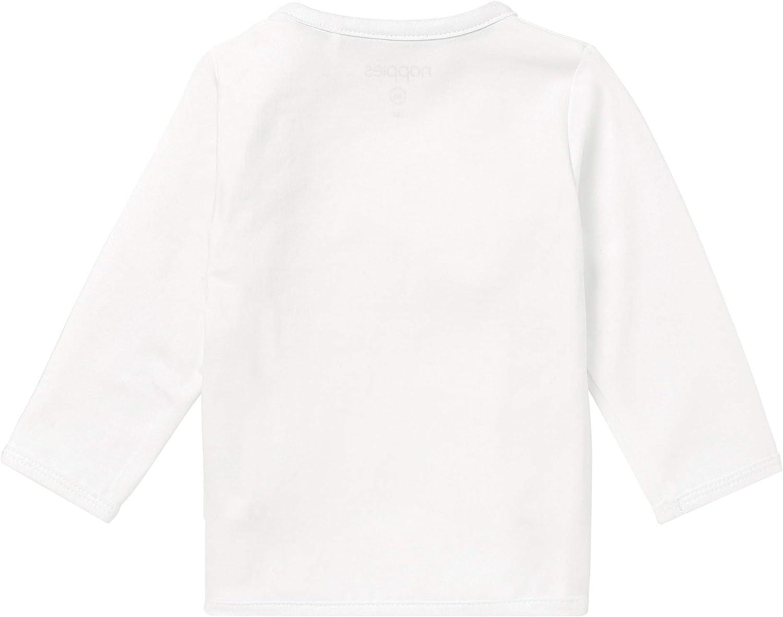 Noppies U Tee LS Anne AOP T-Shirt Unisex-Bimbi