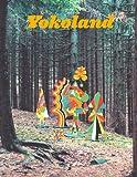 """Yokoland"" av Aslak Gurholt Ronsen"
