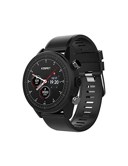 DZKQ Smart Watch Phone 8Mp Cámara Heart Rate Waterproof GPS ...