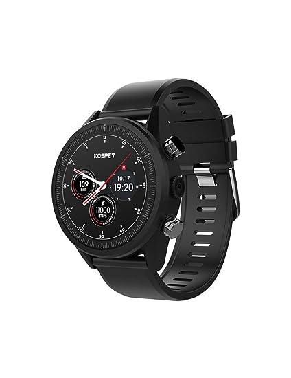 DZKQ Smart Watch Phone 8Mp Cámara Heart Rate Waterproof GPS ...