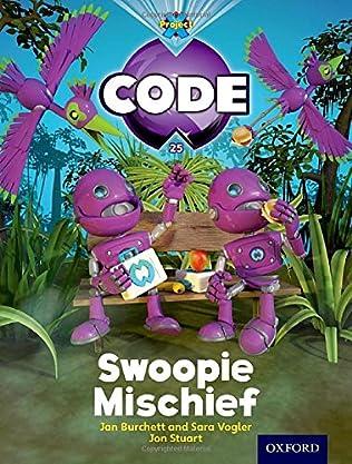 book cover of Swoopie Mischief