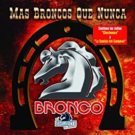 Amazon.com: El Caballo Y La Paloma: Bronco El Gigante de America: MP3